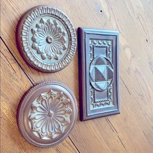 Southern Living at home  SLAH Manchester trivets